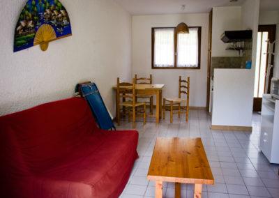 Appartement Curiste Eugénie les Bains (1)