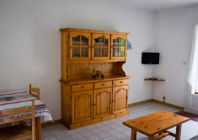 Appartement Curiste Eugénie les Bains (10)