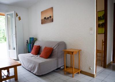 Appartement Curiste Eugénie les Bains (12)