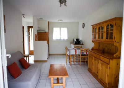 Appartement Curiste Eugénie les Bains (13)