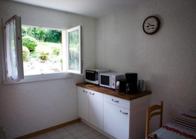 Appartement Curiste Eugénie les Bains (4)