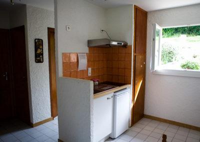 Appartement Curiste Eugénie les Bains (5)