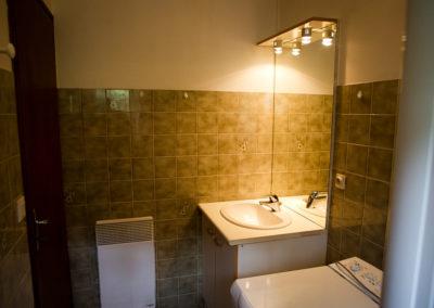 Appartement Curiste Eugénie les Bains (9)