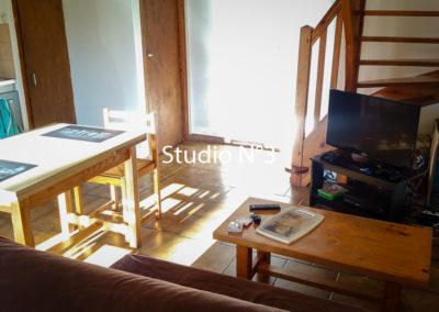 Appartement Eugénie-les-Bains