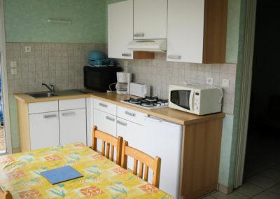 Appartement Curiste Eugénie les Bains (7)